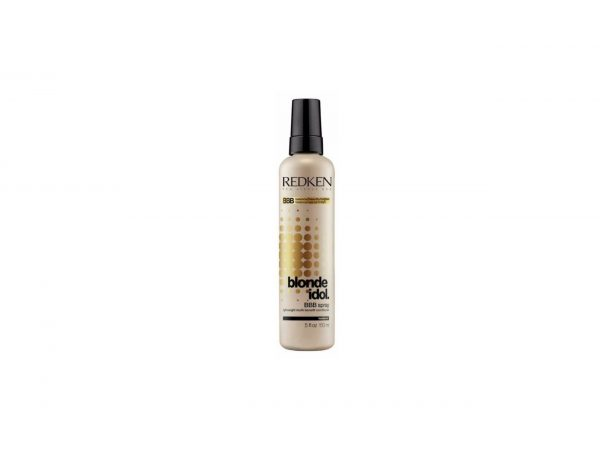 Redken Blonde Idol BBB Spray Conditioner