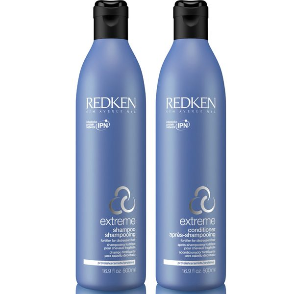 redken extreme shampoo conditioner 500 ml