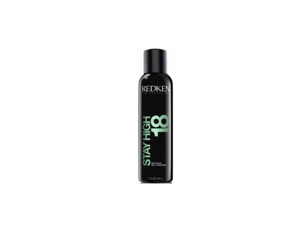 Redken Fashion Collection Stay High 18