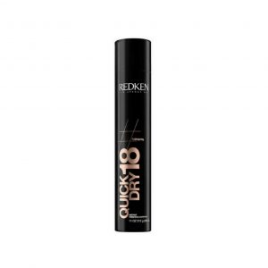 Redken Styling Hairspray Quick Dry 18