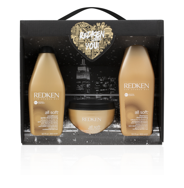 Redken_xmas_box_AllSoft_face