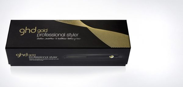 ghd gold Professional styler 4